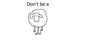 don_t_be_a_sheep